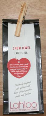 Snow Jewel Packet